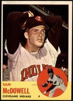 Sam McDowell [EX]