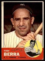 Yogi Berra [VG]