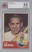 Yogi Berra [BVG5.5]