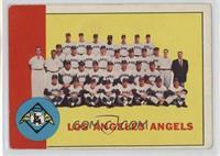 Los Angeles Angels Team [Poor]
