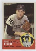 Terry Fox [PoortoFair]