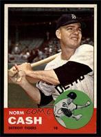 Norm Cash [NM]