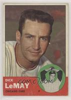 Semi-High # - Dick LeMay