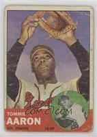 Tommie Aaron [Poor]