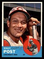 Wally Post [NMMT]