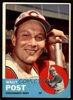 Wally Post [GOOD]