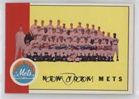New York Mets Team