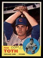 Paul Toth [NM]