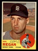 Phil Regan [NM]