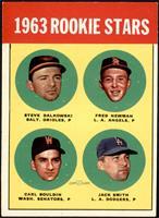 Semi-High # - Fred Newman, Carl Bouldin, Jack Smith, Steve Dalkowski [EXM…