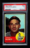 Semi-High # - Harmon Killebrew [PSA 5 EX]