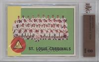 High # - St. Louis Cardinals Team [BVG8NM‑MT]