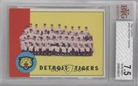Detroit Tigers Team [BVG7.5]