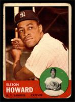 Elston Howard [VG]