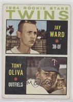 Jay Ward, Tony Oliva [PoortoFair]