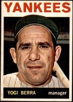 Yogi Berra [VG+]
