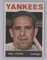 Yogi Berra [Very Good]