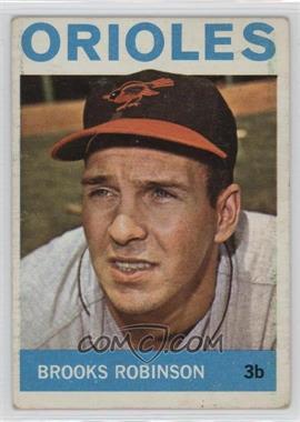 1964 Topps - [Base] #230 - Brooks Robinson [GoodtoVG‑EX]