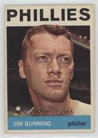 Jim Bunning [Poor to Fair]