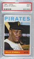 Willie Stargell [PSA 7 NM]
