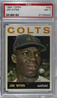 Jimmy Wynn [PSA 7 NM]
