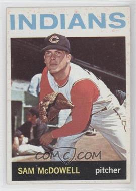 1964 Topps - [Base] #391 - Sam McDowell
