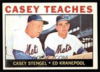 Casey Teaches (Casey Stengel, Ed Kranepool) [EXMT]