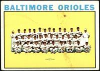 Baltimore Orioles Team [GOOD]