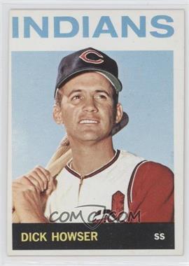 1964 Topps - [Base] #478 - Dick Howser