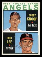 Bobby Knoop, Bob Lee [EX MT]