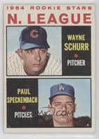 High # - Wayne Schurr, Paul Speckenbach [PoortoFair]
