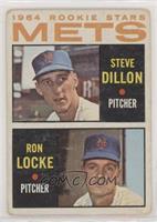 Steve Dillon, Ron Locke [PoortoFair]