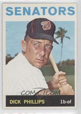 1964 Topps - [Base] #559 - Dick Phillips
