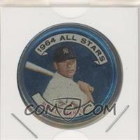 Mickey Mantle (Bat on Left Coin Side) [GoodtoVG‑EX]