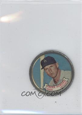 1964 Topps Coins - [Base] #61 - Frank Howard