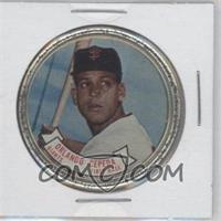 1964 Topps Coins - [Base] #63 - Orlando Cepeda