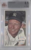 Mickey Mantle [BVG 8.5]
