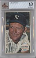 Mickey Mantle [BVG 7.5 NEAR MINT+]