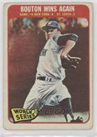 1964 World Series (Game 6) [Good to VG‑EX]