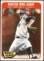 1964 World Series (Game 6) [EX]