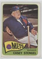 Casey Stengel [Poor to Fair]
