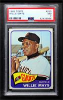 Willie Mays [PSA 7 NM]