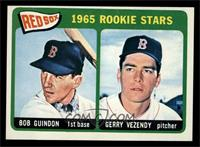 Bobby Guindon, Gerry Vezendy [EX MT]