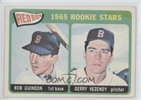 Bobby Guindon, Gerry Vezendy [Good to VG‑EX]