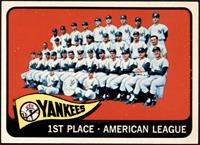New York Yankees Team [EXMT+]