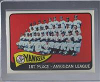 New York Yankees Team [Near Mint‑Mint]