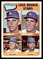 Jim Lefebvre Rookie Card Baseball Cards