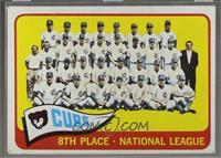 Chicago Cubs Team [VG]