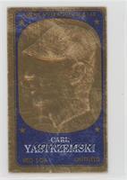 Carl Yastrzemski [GoodtoVG‑EX]