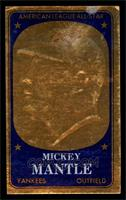 Mickey Mantle [GOOD]